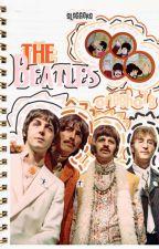 The Beatles | Oneshots | On Hold  by jesuisunrockstar