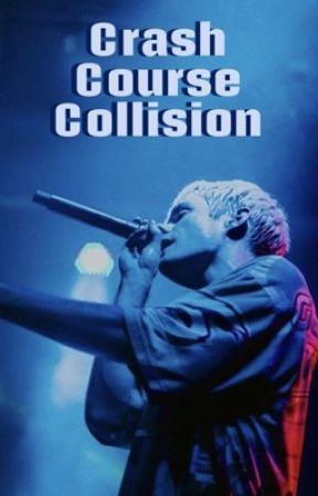 Crash Course Collision || Awsten Knight by JustAlliHere