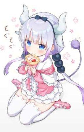 Miss Kobayashi's Dragon Maid OneShots by Fork_xxRed