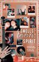 Smells Like Teen Spirit × jikook by disgrasarmy