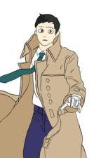 Naomasa Tsukauchi: The Cop Dad by FairyLivvy1214