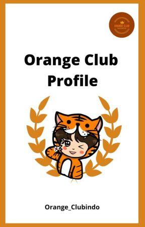Orange Club Profile by Orange_Clubindo