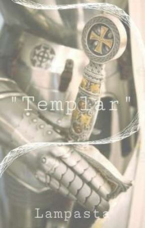 """""""Templar""""//Altaïr x Malik by Lampasta"""