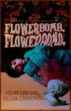 Flowerbomb. . .Adam Groff by dotsicle