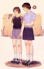 || Loving differently || A Stranger things Byler Story by Draco_Adrien_Eleven