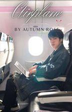 Airplane | KSJ by AutumnRose92