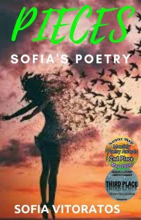 Sofia's Poetry - Pieces by sorenavit