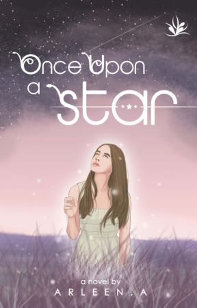 Once Upon A Star - Arleen A by naminabooks