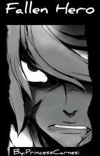 Danmachi: Fallen Hero by PrincessCarmesi