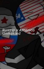 (Russia x America) Unnamed (oneshots) by Spacebored