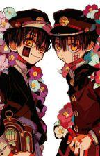 The Confession Tree's Spirit [Hanako-kun X Reader!] {SLOW UPDATES/EDITING} by Xdsovenaparapio29