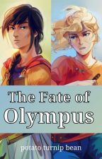 The Fate of Olympus | Reynabeth by potatoturnipbean