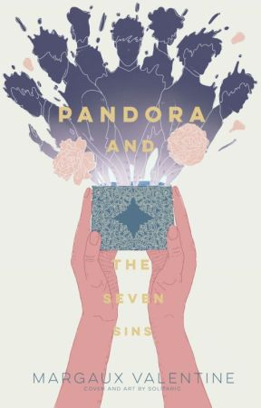 Pandora and the Seven Sins   English Version by SinisterSushi