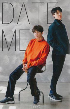 Date Me [SEHO] by Fann_R