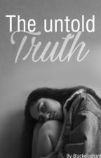The untold truth by imblackelephant