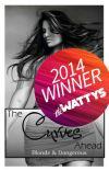 The Curves Ahead - Wattpad Award Winner cover