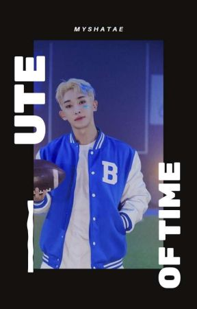 Until The End of Time   Wonho by myshatae