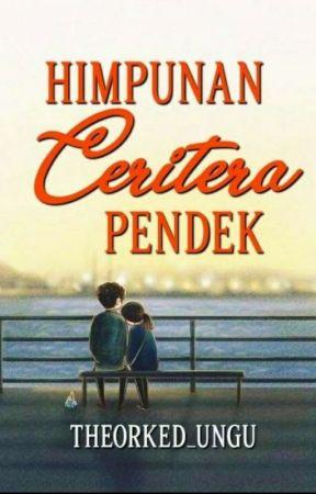 Himpunan Ceritera Pendek by TheOrked_ungu
