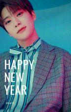 Happy New Year by binarili