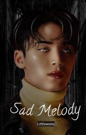 sad melody 旋律 ©meanie [PAUSADA]  by littlxwonu