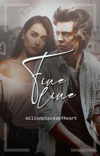 Fine Line     h.s.  ✓ od millionpiecesofheart