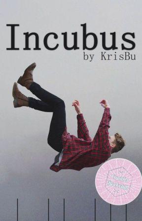 Incubus by KrisBu