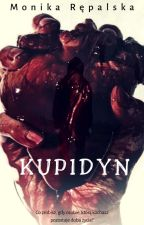 Kupidyn by ArtMonaR
