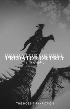 Predator or Prey | The Hobbit by -xxibgdrgn