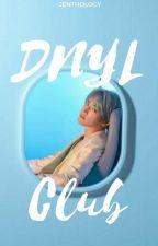 𝗗𝗡𝗬𝗟 𝗖𝗹𝘂𝗯 ; NCT Dream by -JENTHOLOGY