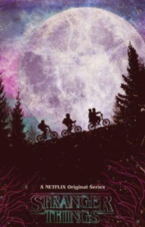 OS Stranger Things by LesMarlborosdeBilly