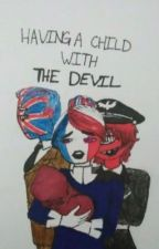 Having a Child With the Devil by small_sugarcube