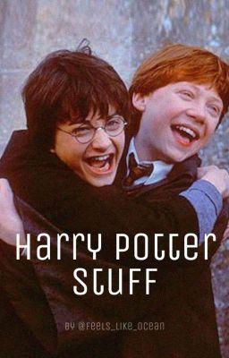Harry Potter Stuff 10 Hausertest Wattpad