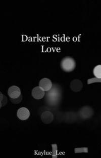 Darker Side of Love cover