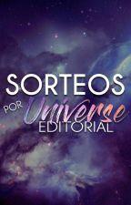 SORTEOS SEMANALES by UniverseEditorial