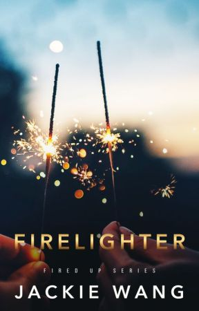 Firelighter by AuthorJackieWang