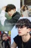 Superpower Boy cover