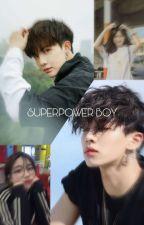 Superpower Boy by KKStories_