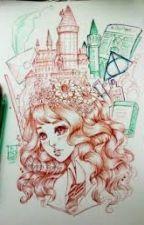 I miei disegni parte 2!! by Kaminari2008