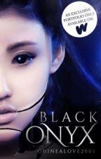 Black Onyx✔️   A Contest Entry Portfolio  by Guinealove2005