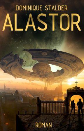 Alastor by Domsta
