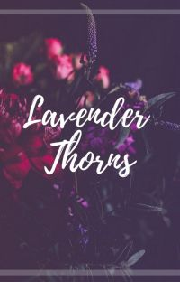 Lavender Thorns cover