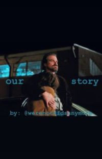 our story 💫 (jopper fanfic) COMPLETED cover