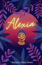 Vida de Alexia by aissaalves