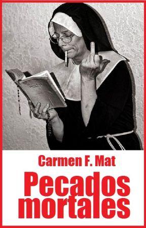 Pecados mortales by CarmenFMat