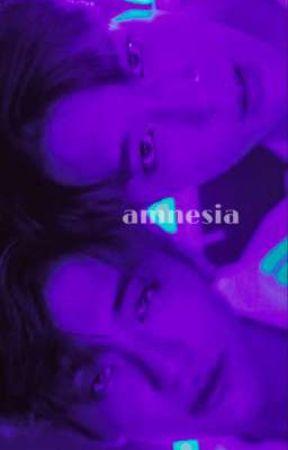 amnesia | nomin by jis9ng