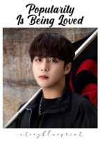 Popularity Is Being Loved | seongsang  by ateezblueprint