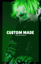 Custom Made // Awsten Knight by lastlastheaven
