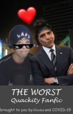 The Worst Quackity Fanfic by moopicus