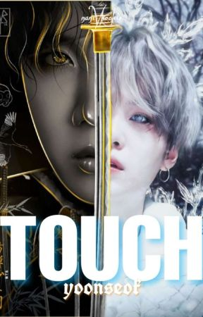 SOPE   Touch  by naniVkookie
