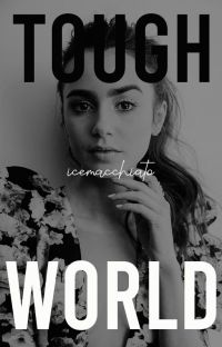 tough world ✔️ | death cure minho cover